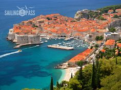 Destination 5: Croatia  http://www.sailingpass.com/blog/croatia-2/