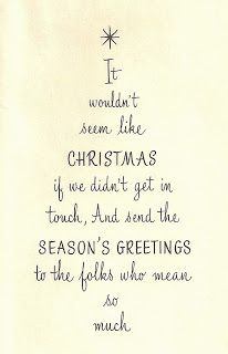 248 Best Christmas Card Sayings Images On Pinterest In