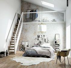 скандинавский стиль дома классно