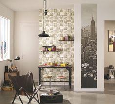 Elegant Nett Tapeten Für Jugendzimmer