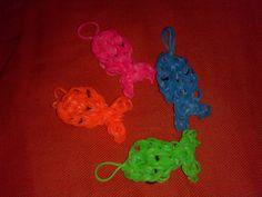 Pececitos de colores