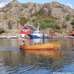The beautiful landscapes in Nesvåg, Sokndal will inspire you! In #regionstavanger #norway!