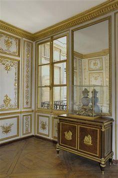 Wardrobe of Louis XVI, 1788
