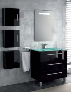 Muebles y accesorios para reformar el baño