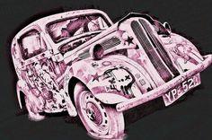 Skech car