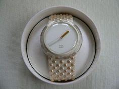 swatch pop blanco perlas