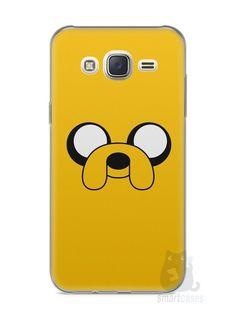 Capa Capinha Samsung J7 Hora de Aventura #1 - SmartCases - Acessórios para celulares e tablets :)