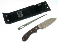 Myerchin Offshore System Fixed Blade Nautical Knife - MYA200