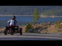 Can Am Spyder Accessories - YouTube
