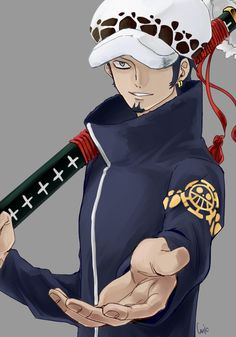 Browse more than 143 Trafalgar Law pictures which was collected by Sasha Peter, and make your own Anime album. One Piece Fanart, One Piece Anime, Anime One, Me Me Me Anime, Manga Anime, One Piece Images, One Piece Pictures, Monkey D Luffy, Roronoa Zoro