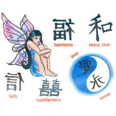 Asian Fairy 2 Temporary Tattoo Kit ** You can find more details by visiting the image link. (This is an affiliate link) #TemporaryTattoos