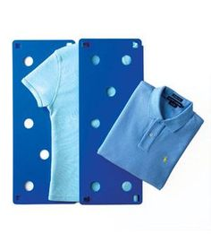 FlipFold Laundry Folder: If you dream of snapping your fingers and watching the laundry fold itself, this may just be the next best thing.