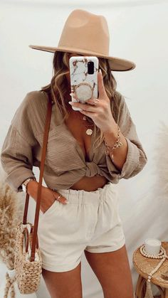 Cute Summer Outfits, Cute Outfits, Boho Spring Outfits, Summer Brunch Outfit, Summer Holiday Outfits, Boho Outfits, Cancun Outfits, Florida Outfits, Beach Vacation Outfits