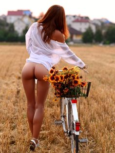 Hot Cycling: Cycling is Sexy