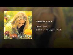 Strawberry Wine - YouTube Music