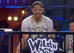 Nick Cannon Presents: Wild 'N Out › Main