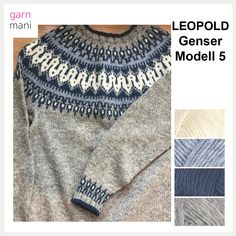 no - Spesialist på islandsk ull Sweaters, Inspiration, Design, Fashion, Model, Biblical Inspiration, Moda, La Mode, Pullover