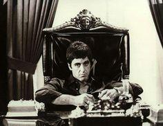 Scarface (1983) - Tony Montana