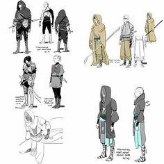 #TheMortalInstruments #TMI #Shadowhunters #Movie Кассандра Жан в своих рисунках разрабатывает концепцию экипировки для Сумеречных охотников и вот пока первые схематичные рисунки.