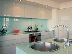 Image result for backsplash for white kitchen