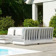 Life Outdoor Living Passion Loungeset