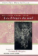 Les Fleurs du mal.  My favorite French poet.