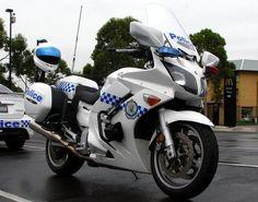 File:Traffic 256 Yamaha FJR 1300 - Flickr - Highway Patrol Images.jpg