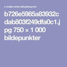b726e5985a83932cdab803f249dfa0c1.jpg 750 × 1000 bildepunkter