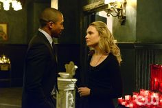 """The Originals """"A Closer Walk with Thee"""" S1EP20"""