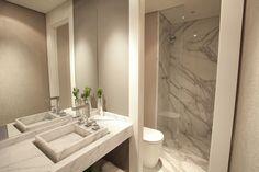Fotografia do apartamento decorado Bela Cintra, São Paulo. ©Even Construtora e Incorporadora.
