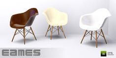 Retro (50s to 80s) / Sims 3 Objects