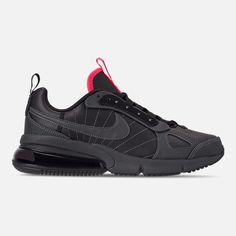 competitive price 4b474 99649 Right view of Men s Nike Air Max 270 Futura SE Casual Shoes in Anthracite  Black