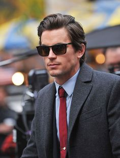 Matt bome...he would so need to play Mr. Christian Gray if they ever made the movie to 50 shades of gray!! OMG