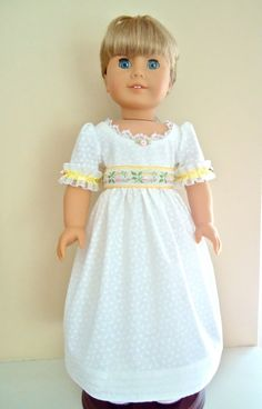 Felicity & Elizabeth's gown by BackInTimeCreations, $30.00