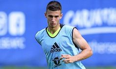 Chelsea now have a total of 38 players out on loan as Lucas Piazon and Matt Miazga become the latest men to leave Stamford Bridge on deadline day...