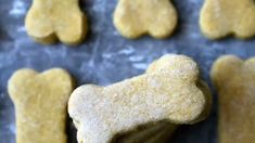 Healthy Homemade Banana Pumpkin Dog Treats - Pook's Pantry - Healthy Homemade Banana Pumpkin Dog Treats Making homemade treats is easy, less expensive than store-bought and you can customize them to your dogs personal tastes. Dog Treats Grain Free, Grain Free Dog Food, Diy Dog Treats, Homemade Dog Treats, Healthy Dog Treats, Dog Cake Recipes, Dog Biscuit Recipes, Dog Treat Recipes, Dog Food Recipes