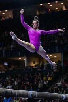 Aly Raisman 2016 Pacific Rim Championships - Women's Team & AA Acrobatic Gymnastics, Olympic Gymnastics, Gymnastics Girls, Olympic Games, Gymnastics Posters, Gymnastics History, Gymnastics Problems, Gymnastics Photography, Jordyn Wieber
