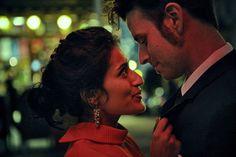 Creative, Hitchcock Inspired San Francisco Engagement Shoot   Bridal Musings