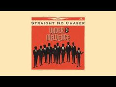 Straight No Chaser - I Won't Give Up feat. Jason Mraz