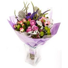 """Always Fresh"" Occasion Bouquet from RoseSource.com."
