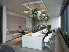 Westpac's Barangaroo fit-out is Australia's highest Green Star-rated office | Architecture And Design