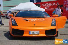 Lamborghini Gallardo #SinapCar