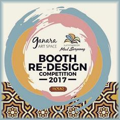 #Booth #Design #Competition #GanaraArtSpace #SOUQ #SummareconMall #Serpong Booth Re-Design Competition 2017 Ganara Art Space and SOUQ  DEADLINE: 15 November 2017  http://infosayembara.com/info-lomba.php?judul=booth-re-design-competition-2017-ganara-art-space-and-souq