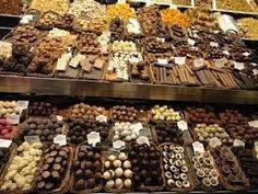 #ChocolateMarket in Austria