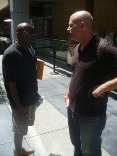 "John Singleton - Diversity Speaks Forum - Conga Room - @SHAFT6816 - Los Angeles Film Festival 2014  - LAFF 2014 - @LAFilmFest -  #LAFilmFest  - http://www.lafilmfest.com/ - https://www.facebook.com/LAFilmFest - #documentary - #womeninfilm - FuTurXTV, Funk Gumbo Radio & @filmindependent - www.HHBMedia,com Press Events - http://www.live365.com/stations/sirhobson and ""Like"" us at: https://www.facebook.com"