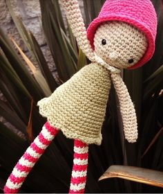 Amour Fou http://www.amourfou-crochet.com/
