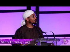 Shaykh Kamal El Mekki | Friends of the Qur'an ~ ilmfest