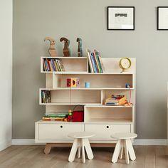 HOME DZINE Bedrooms | Furniture designed for children