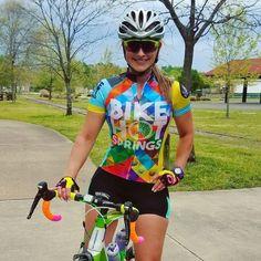 Andrea Poteete - Mrs. Arkansas America 2016 • Page 3 of 15 • UNU Cycling