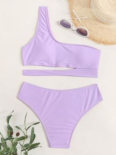Swimsuits For Tweens, Cute Swimsuits, Women Swimsuits, Summer Bathing Suits, Cute Bathing Suits, Cool Outfits, Summer Outfits, Beach Outfits, One Shoulder Swimsuit